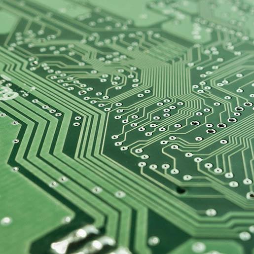 circuit életronique